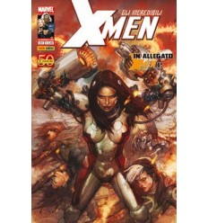 Gli Incredibili X-Men 257