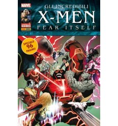 Gli Incredibili X-Men 261