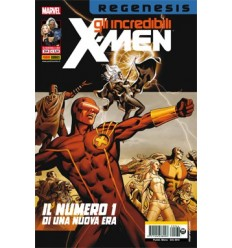 Gli Incredibili X-Men 264
