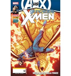 Gli Incredibili X-Men 271