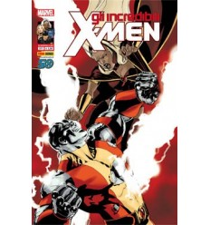 Gli Incredibili X-Men 277