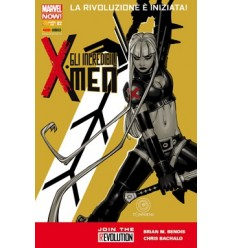 Gli Incredibili X-Men 280