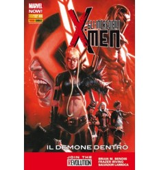 Gli Incredibili X-Men 281