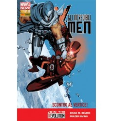 Gli Incredibili X-Men 283