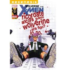 Wolverine e gli X-Men 003