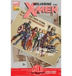 Wolverine e gli X-Men 020