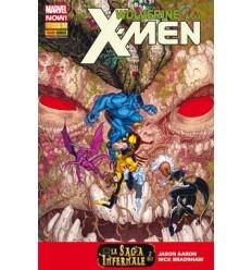 Wolverine e gli X-Men 022