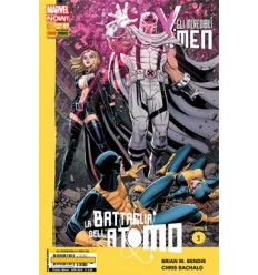 Gli Incredibili X-Men 285