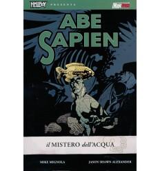 Abe Sapien 01