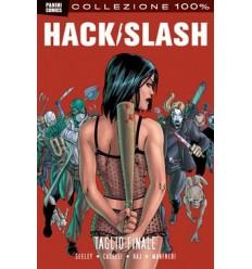 Hack/Slash 001 - Taglio Finale