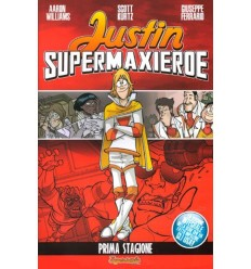 Justin Supermaxieroe