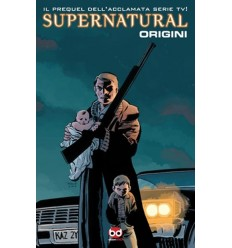 Supernatural: Origini