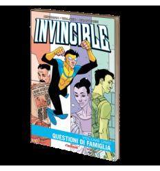 Invincible Tp 001 - Questioni Di Famiglia