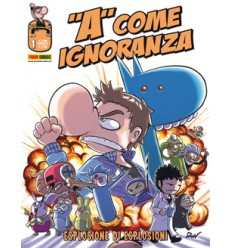 A Come Ignoranza 001