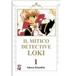 Il Mitico Detective Loki 01