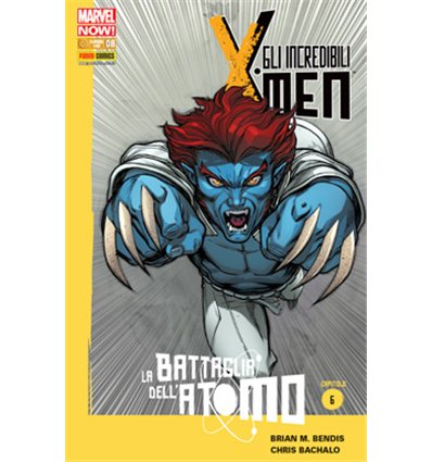 Gli Incredibili X-Men 286