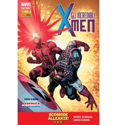 Gli Incredibili X-Men 288