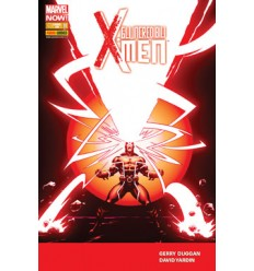 Gli Incredibili X-Men 289