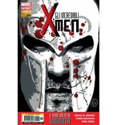 Gli Incredibili X-Men 290