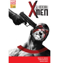 Gli Incredibili X-Men 291