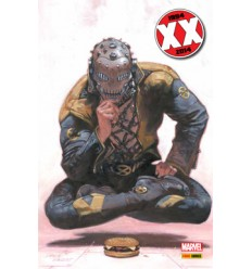 Gli Incredibili X-Men 286 VAR