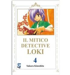 Il Mitico Detective Loki 04