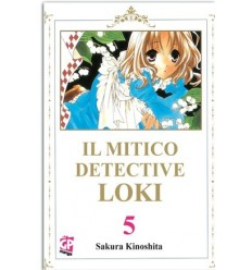 Il Mitico Detective Loki 05