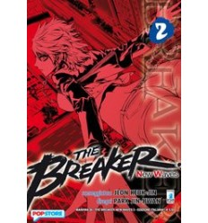 The Breaker New Waves 002