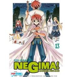 Negima 013