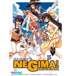 Negima 015