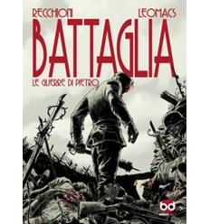 Battaglia - Le guerre di Pietro Tp
