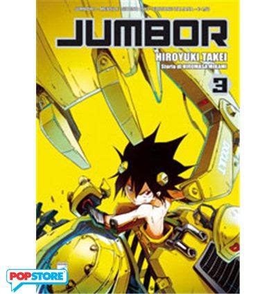 Jumbor 003