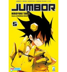 Jumbor 005
