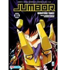 Jumbor 006