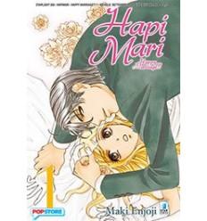Hapi Mari - Happy Marriage?! 001