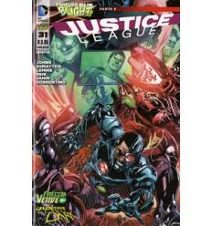 Justice League 031