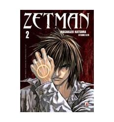 Zetman 002