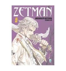 Zetman 005