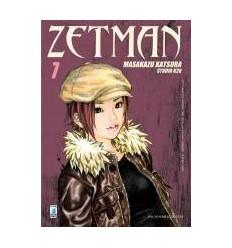 Zetman 007