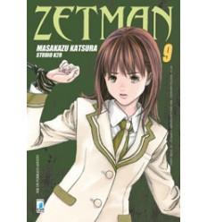 Zetman 009