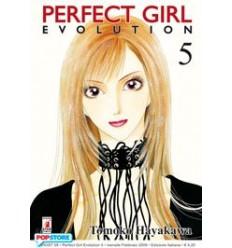Perfect Girl Evolution 005