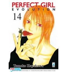 Perfect Girl Evolution 014