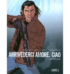 Arrivederci Amore Ciao vol. 02