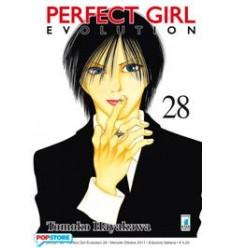 Perfect Girl Evolution 028