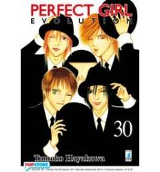 Perfect Girl Evolution 030