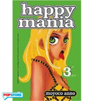 Happy Mania 003
