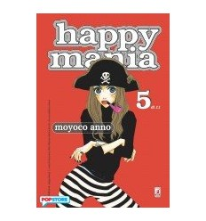 Happy Mania 005