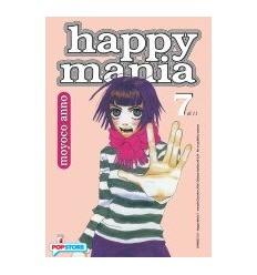 Happy Mania 007