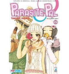 Parasite Pal 002