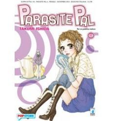 Parasite Pal 006